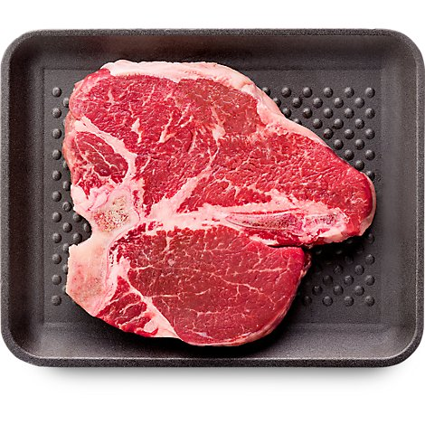 Meat Counter Beef USDA Choice Steak Loin Porterhouse - 1.50 LB