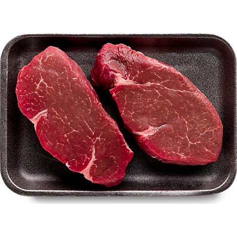 USDA Choice Beef Filet Mignon Steak Tenderloin - 1 Lb.