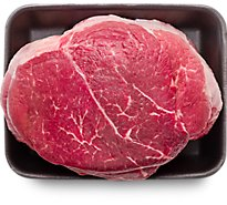 Meat Counter Beef USDA Choice Roast Chuck Cross Rib Boneless - 3.00 LB