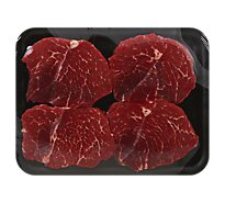 Meat Counter Beef USDA Choice Steak Chuck Boneless - 1.50 LB
