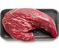 USDA Choice Beef Tri Tip Loin Roast - 2.50 Lbs.