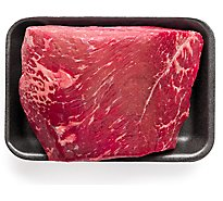 Meat Counter Beef USDA Choice Roast Bottom Round - 3.00 LB