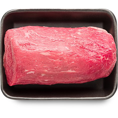 USDA Choice Beef Eye Of Round Roast - 3.00 Lbs.