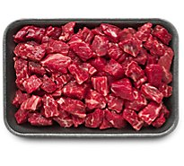 Meat Counter Beef USDA Choice Beef For Stew - 1.50 LB