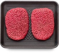 Meat Counter Beef USDA Choice Steak Cubed - 1.00 LB