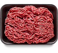 Meat Counter Beef Ground Beef 90% Lean 10% Fat - 1.25 LB