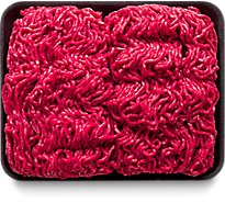 Meat Counter Beef Ground Beef 93% Lean 7% Fat Value Pack - 3.50 LB