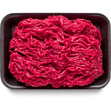 Ground Beef 93% Lean 7% Fat - 1.25 Lbs