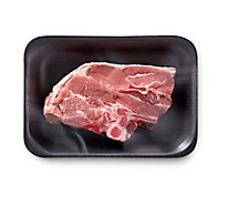 Open Nature Lamb Shoulder Blade Chops - 1.00 LB