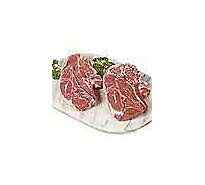 Open Nature Lamb Shoulder Arm Chops - 1 LB