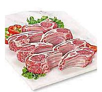 Open Nature Lamb Rib Chops - 0.50 LB
