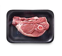 Open Nature Lamb Shoulder Arm Chops - 1.00 LB