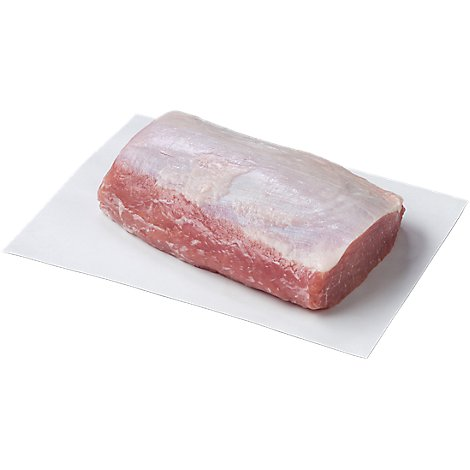 Meat Counter Pork Roast Loin Top Loin Boneless - 2.50 LB