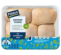 PERDUE Chicken Thighs Fresh - 2.50 LB