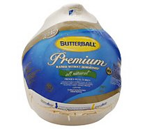 Butterball Whole Turkey Frozen - Weight Between 12-16 Lb