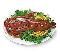 Meat Counter Duck Grade A Frozen - 5 Lb