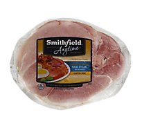 Smithfield Ham Smoked Center Slice - 1 LB