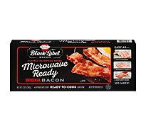 Hormel Bacon Microwave Ready Original - 12 Oz