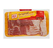 Oscar Mayer Bacon Hardwood Smoked - 16 Oz