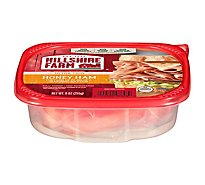 Hillshire Farm Ultra Thin Sliced Lunchmeat Honey Ham - 9 Oz