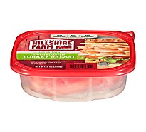 Hillshire Farm Ultra Thin Turkey Breast Oven Roasted - 9 Oz