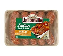 Johnsonville Sausage Italian Mild 5 Links - 19 Oz