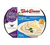 Bob Evans Mashed Potatoes Original - 24 Oz