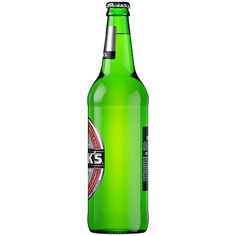Becks Beer Bomber Bottle - 24 Fl. Oz.