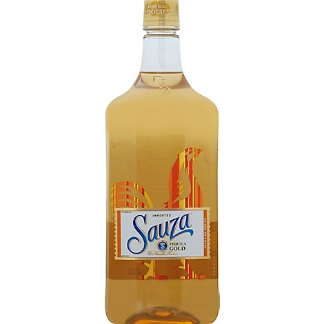 Sauza Tequila Gold 80 Proof - 1.75 Liter