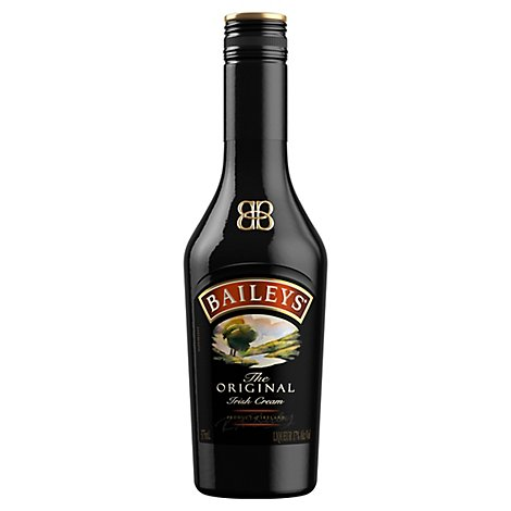 Baileys Liqueur Irish Cream The Original 34 Proof - 375 Ml