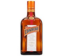 Cointreau Liqueur Orange - 750 Ml