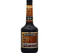 DeKuyper Buttershots 30 Proof - 750 Ml