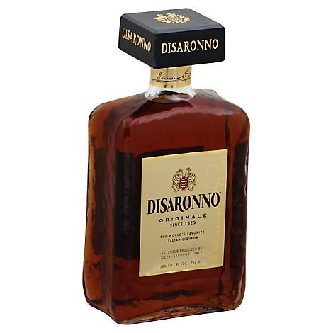 Disaronno Liqueur Originale 56 Proof - 750 Ml