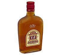 E&J VS Brandy 80 Proof - 375 Ml