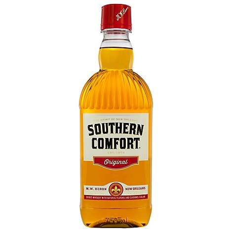 Southern Comfort Liqueur Original 70 Proof - 750 Ml