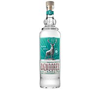 Cazadores Tequila Blanco 80 Proof - 750 Ml