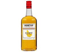 Mount Gay Rum Barbados Eclipse 80 Proof - 750 Ml