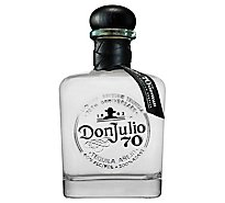 Don Julio Tequila Anejo Claro 80 Proof - 750 Ml