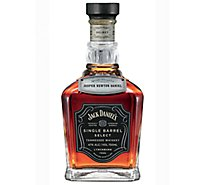 Jack Daniels Whiskey Tennessee Single Barrel Select 94 Proof - 750 Ml