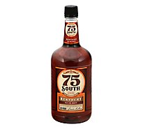 75 South Blended Whiskey 80 Proof - 1.75 Liter