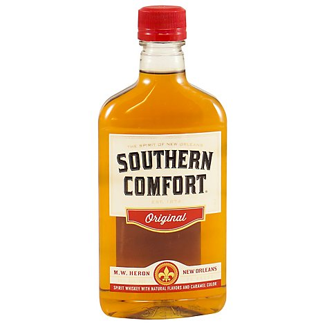 Southern Comfort Whisky Liqueur 70 Proof - 375 Ml