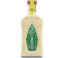 Hornitos Tequila Reposado 80 Proof - 750 Ml