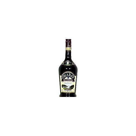 Omaras Irish Country Cream - 750 Ml