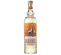 Cazadores Tequila Reposado 80 Proof - 750 Ml