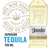 el Jimador Tequila Reposado 80 Proof - 750 Ml