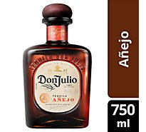 Don Julio Tequila Anejo 80 Proof - 750 Ml