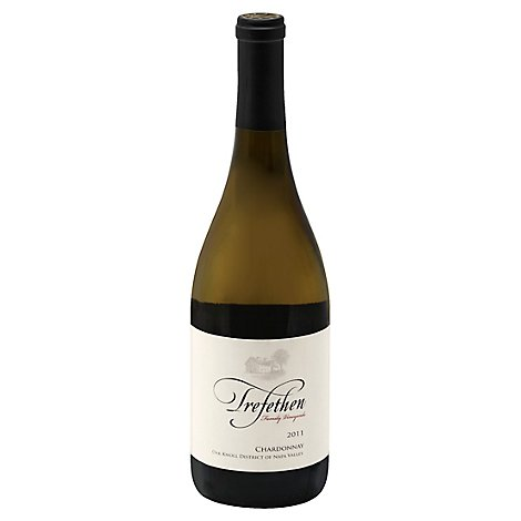 Trefethen Estate Wine Chardonnay Wine - 750 Ml