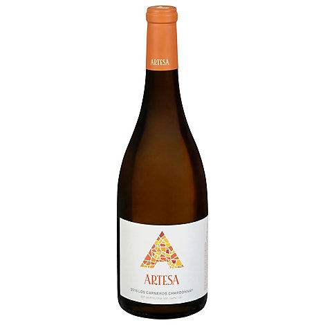 Artesa Carneros Chardonnay Wine - 750 Ml