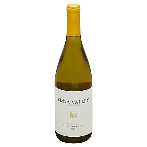 Edna Valley Vineyard Central Coast Chardonnay White Wine - 750 Ml