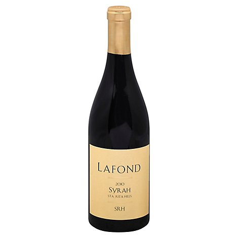 Lafond Syrah Wine - 750 Ml